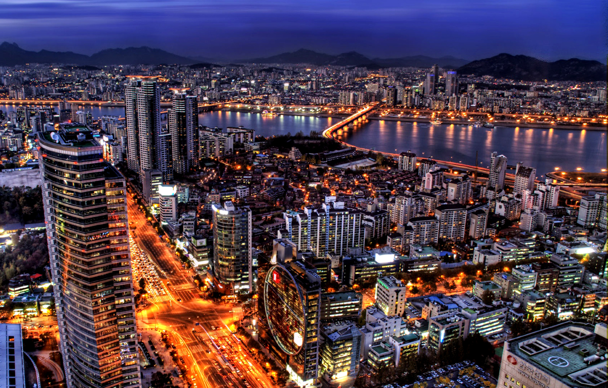 top 10 highlights and best vacation destinations in south korea travel around the world. Black Bedroom Furniture Sets. Home Design Ideas